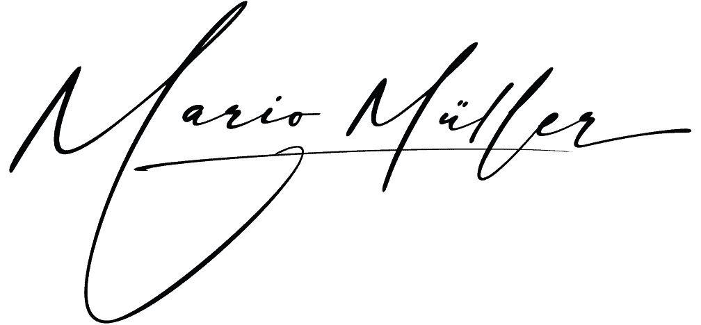 Mario Müller | Webdesign & Marketingexperte